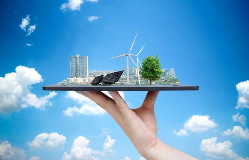 Certificado verde para empresas