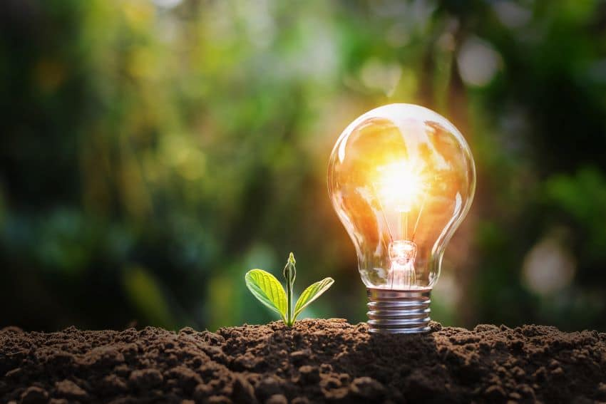 Diferencias entre la energia renovable y la energia limpia